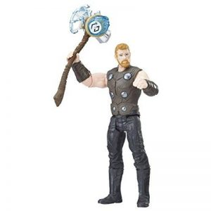 figurine thor marvel TOP 3 image 0 produit