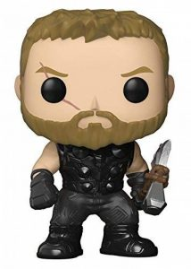 figurine thor marvel TOP 6 image 0 produit