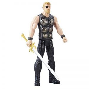 figurine thor marvel TOP 7 image 0 produit