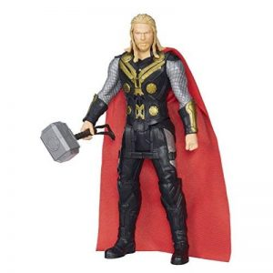 figurine thor marvel TOP 8 image 0 produit