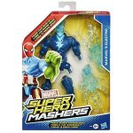figurines marvel heroes TOP 3 image 1 produit