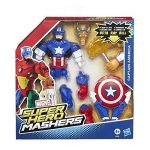 figurines super héros dés films marvel TOP 1 image 1 produit