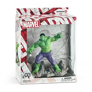 figurines super héros dés films marvel TOP 5 image 0 produit