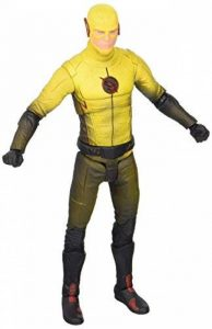 Flash TV: Reverse Flash Action Figure de la marque DC Comics image 0 produit