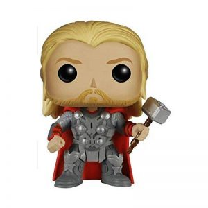 FunKo - BOBUGT237 - Figurine de Collection - Marvel - Pop - Vinyle - 69 Thor Avengers 2 de la marque Funko Pop! Marvel: image 0 produit