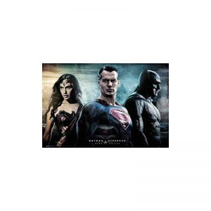 GB Eye Ltd, Batman Vs Superman, City, Maxi Poster de la marque GB EYE LTD. image 0 produit