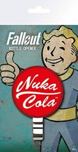 GB eye LTD, Fallout 4, Nuka Cola, Décapsuleur de la marque GB Eye image 0 produit