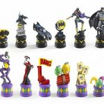 goodies batman TOP 8 image 3 produit