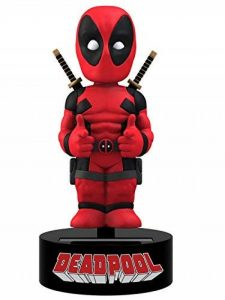 goodies deadpool TOP 0 image 0 produit