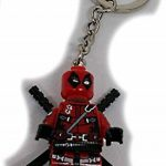 goodies deadpool TOP 6 image 1 produit