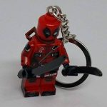 goodies deadpool TOP 6 image 3 produit