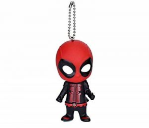 goodies deadpool TOP 8 image 0 produit