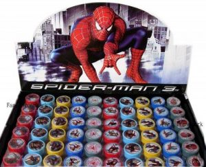 goodies spiderman TOP 1 image 0 produit