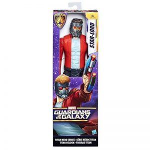 Guardians of the Galaxy Marvel Les Gardiens de la Galaxie – Figurine Titan, 30 cm de la marque Guardians of the Galaxy Marvel image 0 produit