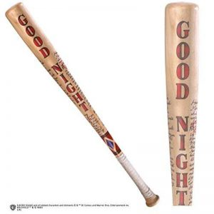 Harley Quinn Baseball Bat de la marque Noble Collection image 0 produit
