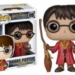 Harry Potter Quidditch Harry Pop! Vinyl Figure de la marque Funko Pop! Movies: image 1 produit