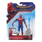 Hasbro Figurine Spiderman Homecoming 15 cm : Spiderman de la marque Hasbro image 2 produit