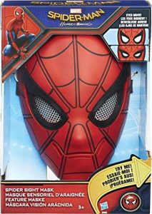Hasbro Marvel Spider-Man Marvel Spiderman - Déguisement et Imitation de la marque Marvel Spiderman image 0 produit