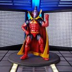 Hasbro Marvel X-Men Legends Series 6-inch Gladiator Figurine de la marque Hasbro image 3 produit