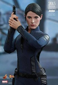 Hot Toys Avengers 2 Figurine 1/6 Maria Hill SDCC Exclusive de la marque Hot Toys image 0 produit