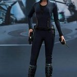 Hot Toys Avengers 2 Figurine 1/6 Maria Hill SDCC Exclusive de la marque Hot Toys image 2 produit