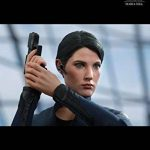 Hot Toys Avengers 2 Figurine 1/6 Maria Hill SDCC Exclusive de la marque Hot Toys image 3 produit
