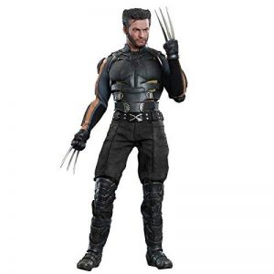 Hot Toys - HTMMS264 - Figurine De Wolverine - Extraite De X - Men Days of Future Past de la marque Hot Toys image 0 produit