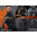 Hot Toys - HTMMS264 - Figurine De Wolverine - Extraite De X - Men Days of Future Past de la marque Hot Toys image 1 produit
