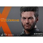 Hot Toys - HTMMS264 - Figurine De Wolverine - Extraite De X - Men Days of Future Past de la marque Hot Toys image 2 produit
