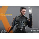 Hot Toys - HTMMS264 - Figurine De Wolverine - Extraite De X - Men Days of Future Past de la marque Hot Toys image 3 produit