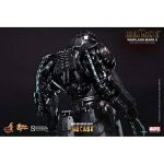Hot Toys Iron Man 2 Whiplash Mark II Figurine, 4897011175768 de la marque Hot Toys image 2 produit
