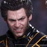 Hot Toys - X-Men 3 figurine Movie Masterpiece 1/6 Wolverine 30 cm de la marque Amerang image 2 produit