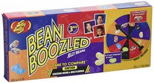 Jelly Belly Bean Boozled 100 g de la marque Jelly-Belly image 0 produit
