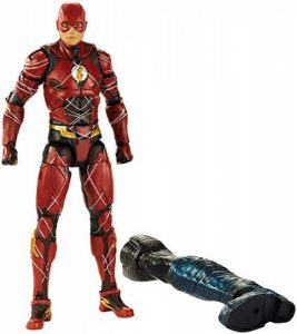 Justice League - FHG07 - Multiverse JL Flash de la marque Justice League image 0 produit
