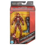 Justice League - FHG07 - Multiverse JL Flash de la marque Justice League image 3 produit