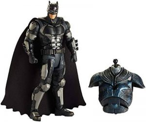 Justice League, Figurine Batman 15cm, Figurine d'action, DWM49 de la marque Justice League image 0 produit