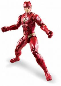 Justice League (JUT9J) 12'' Basic Figure - The Flash de la marque Justice League (JUT9J) image 0 produit