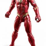Justice League (JUT9J) 12'' Basic Figure - The Flash de la marque Justice League (JUT9J) image 1 produit