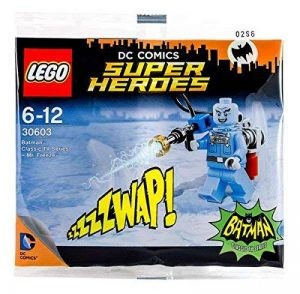 LEGO - 30603 - DC COMICS SUPER HEROES - Batman ClassicTV Series - Mr. FREEZE de la marque Lego image 0 produit