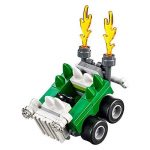 LEGO - 76070 - DC Comics Super Heroes - Mighty Micros : Wonder Woman Contre Doomsday de la marque Lego image 2 produit