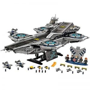 LEGO Marvel Super Heroes 76042 The SHIELD Helicarrier by LEGO de la marque Lego image 0 produit