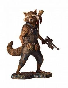 Les Gardiens De La Galaxie 2- Collectors Gallery Statue 1/8 Rocket & Groot Figurine de Collection de la marque Guardians Of The Galaxy image 0 produit