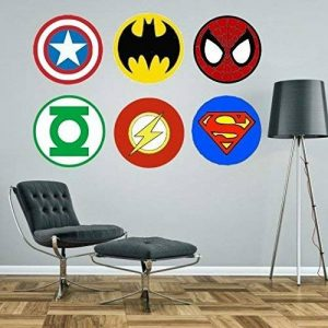 logo super hero marvel TOP 10 image 0 produit