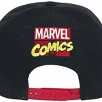 logo super hero marvel TOP 4 image 2 produit