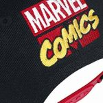 logo super hero marvel TOP 4 image 4 produit