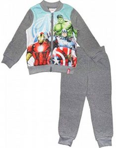 manteau marvel TOP 10 image 0 produit