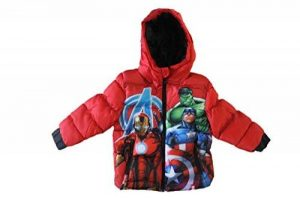 manteau marvel TOP 2 image 0 produit