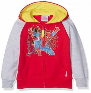 manteau marvel TOP 4 image 0 produit