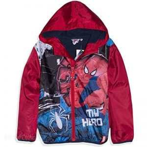 manteau marvel TOP 7 image 0 produit