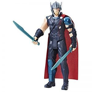 Marvel Avengers - B99701010 - Titan Electronique Thor Movie de la marque Marvel Avengers image 0 produit